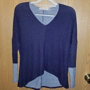 Liberty Love Blue Sweater